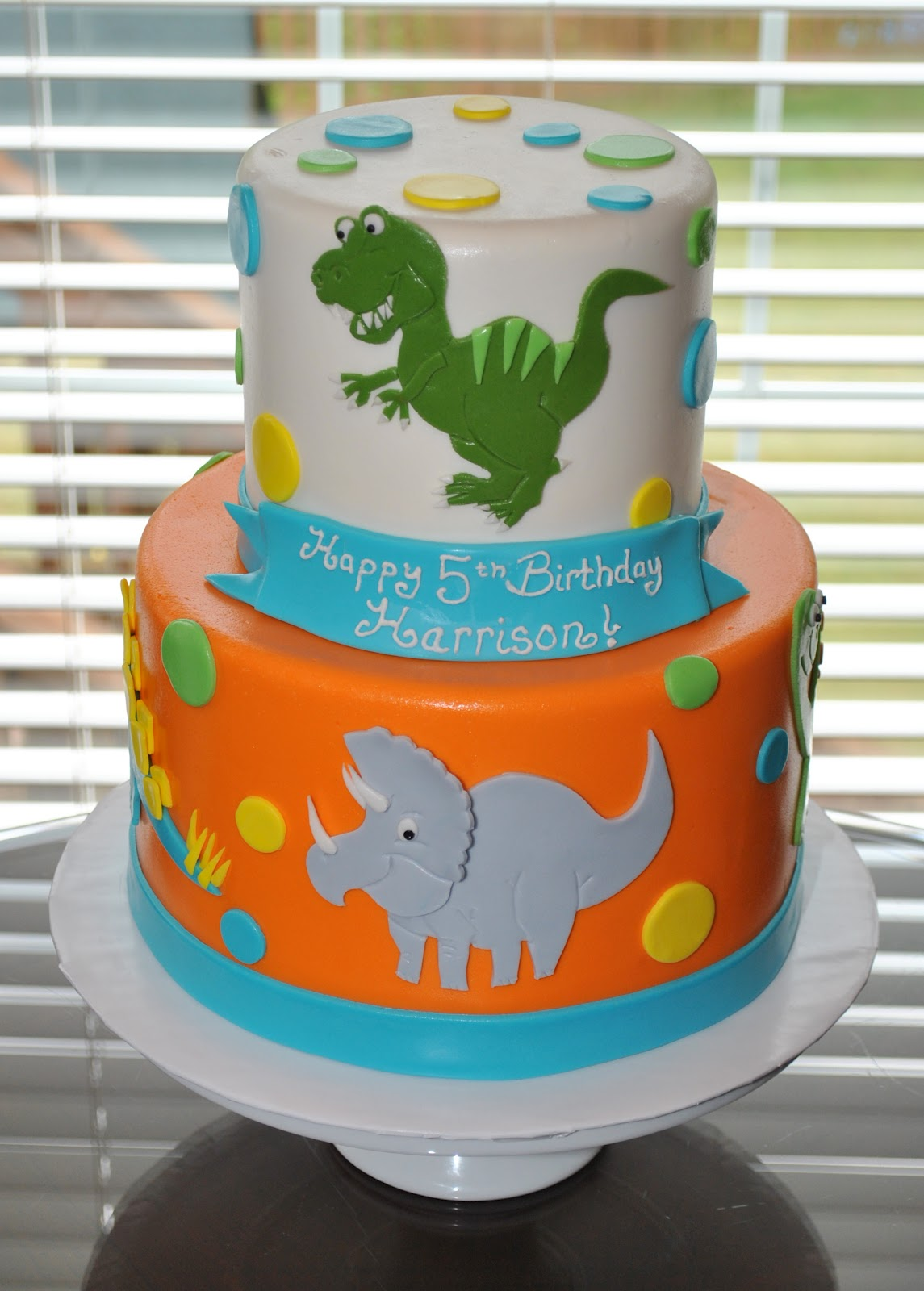Hope's Sweet Cakes: June 2012