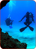 Oahu Scuba Diving Open Water Certification