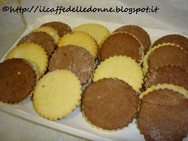 flour's house – the saga – part six – germana's black biscuits