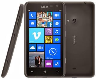Review Lengkap Nokia Lumia 625 (Spesifikasi, Harga) image