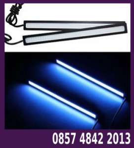lampu led pilar mobil