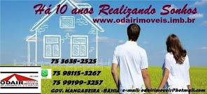 ODAIR IMÓVEIS, CLIK NA FOTO E VÁ NO SAIT DE ODAIR