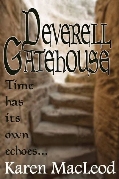 Cover of Deverell Gatehouse