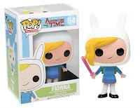 Funko Pop! Fionna