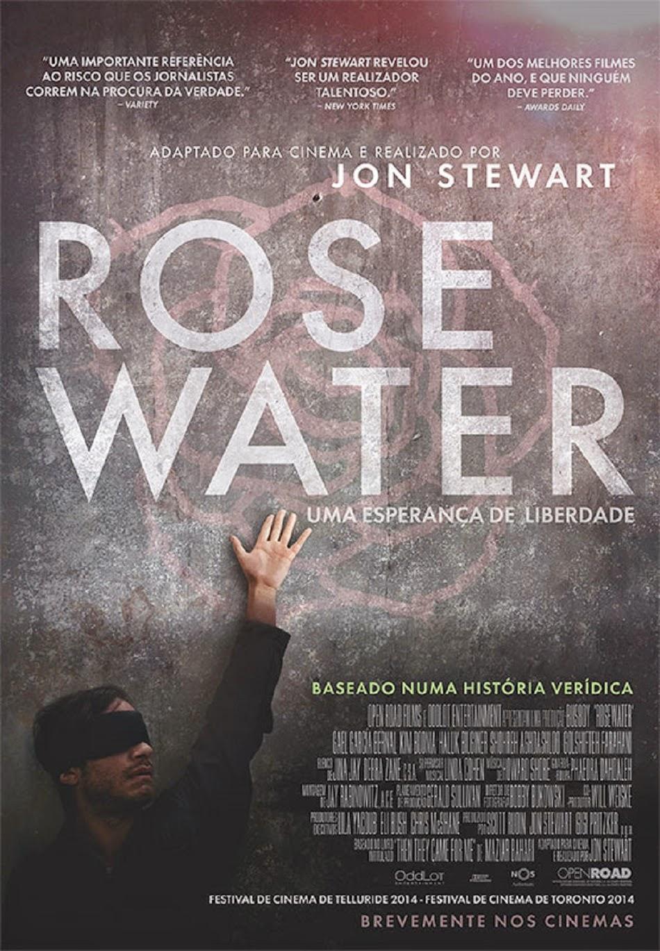 Rosewater (118 Dias) – HD 720p – Legendado