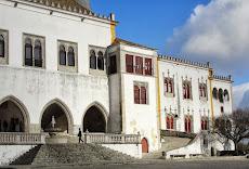 SINTRA/PALÁCIO NACIONAL