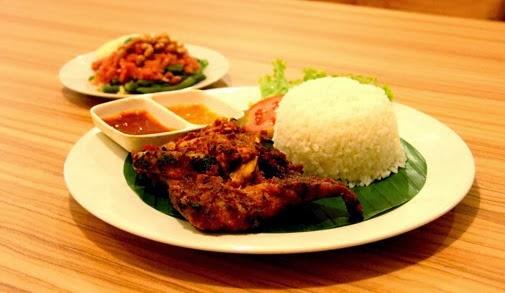 Ragam Wisata Di Indonesia Masakan Ayam Taliwang Wisata Kuliner Khas Lombok Ntb