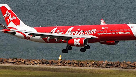 Air Asia Indonesia updated statement on missing flight QZ8501