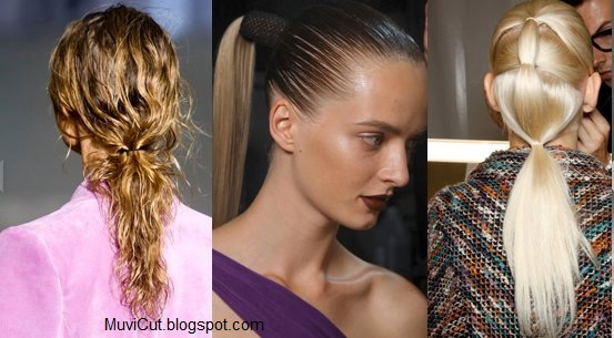10 Easy hairstyles for long hair this Summer