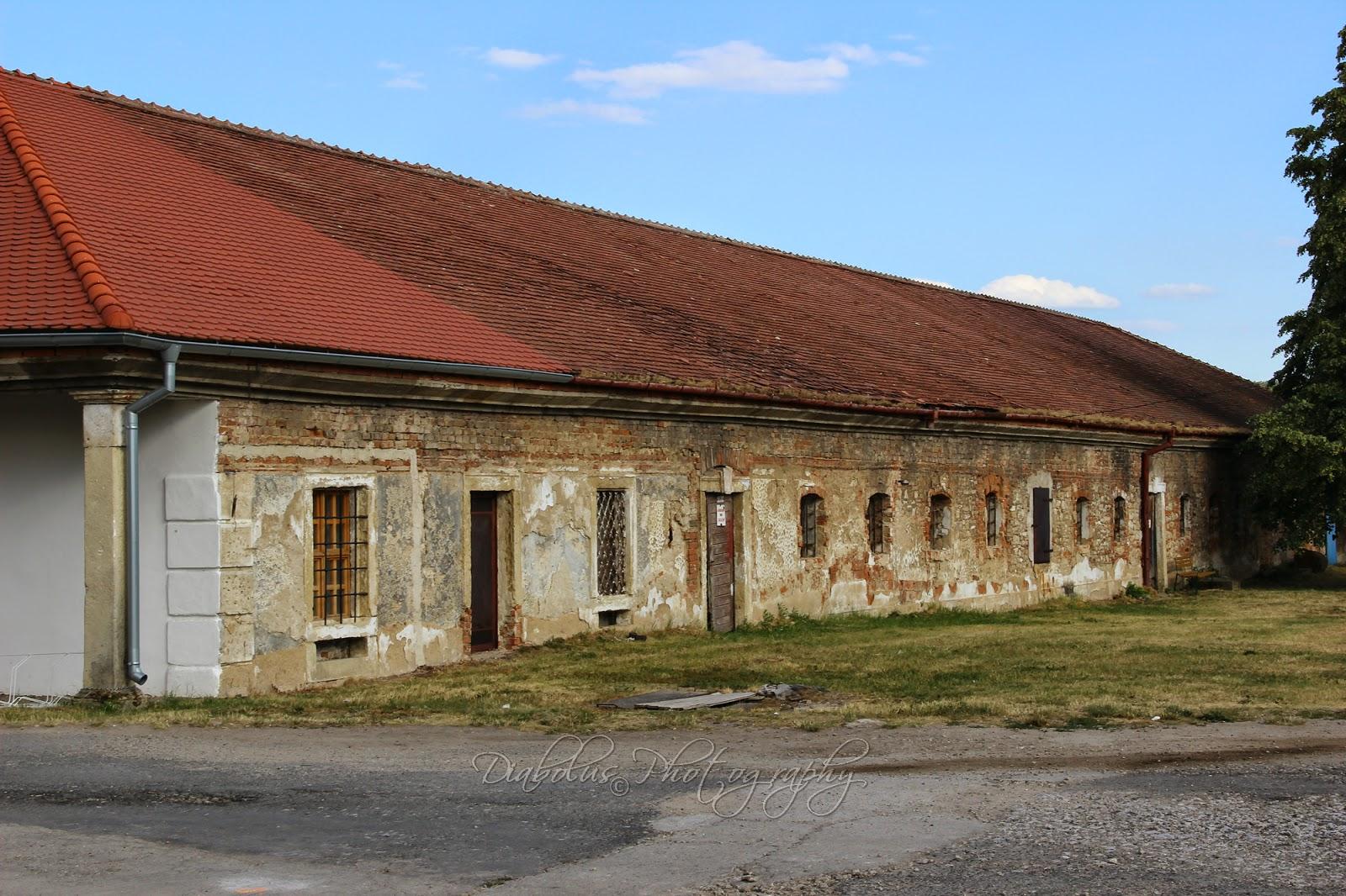 Holíčský zámek/Holíč Castle(SK)
