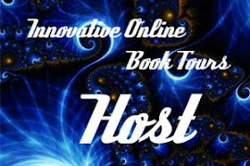Innovative Online Book Tour Host