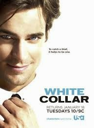 Assistir White Collar 5x02 - Out of the Frying Pan Online