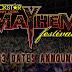 Rockstar Energy Drink Mayhem Festival Announces Tour Dates