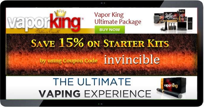 Mini E-cigarette V9