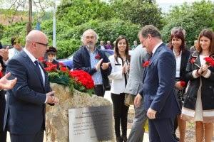 Obras de renovação do Largo da Feira Velha em Maiorca foram inauguradas