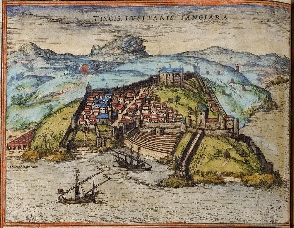 1572 tanger