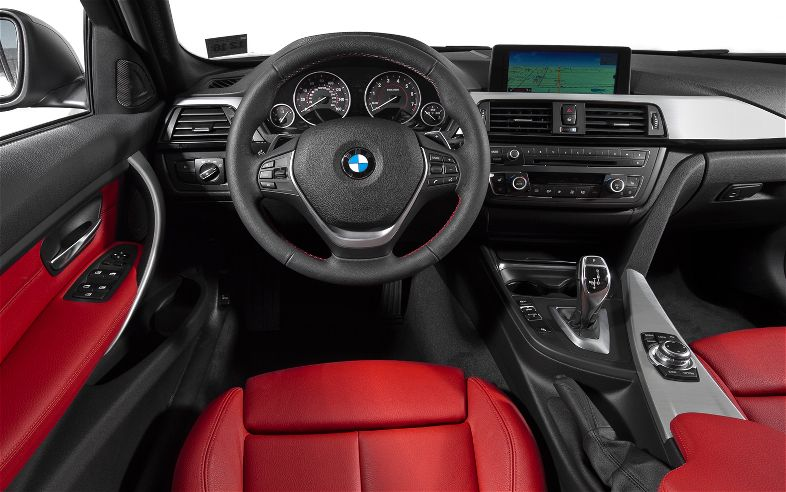 Fastest BMW I Automatic EPA - 2012 bmw 328i manual