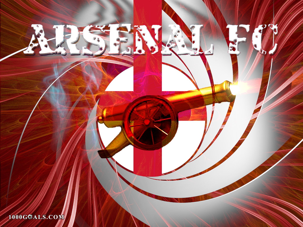Download Arsenal - The Gunners Wallpapers | Download Logo
