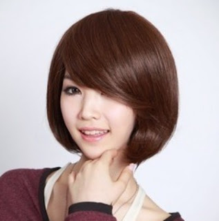 Model Rambut 2013