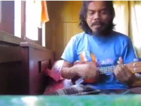 Lagu kuih loghat Terengganu