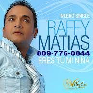 Raffy Matias