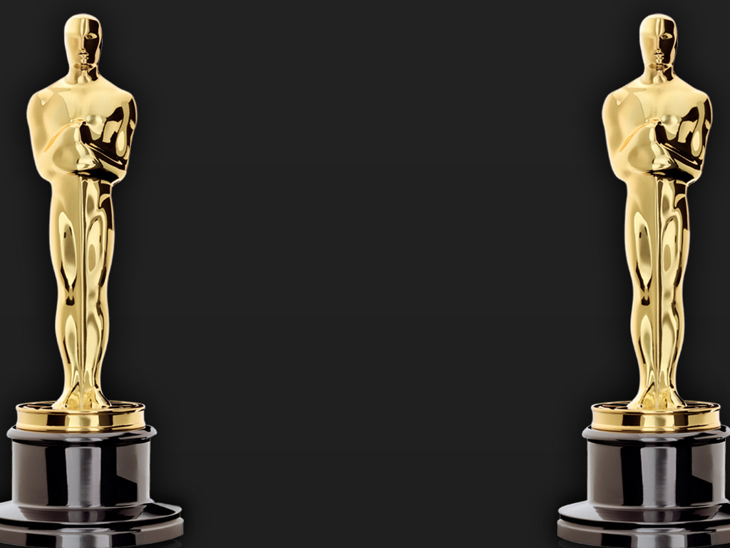 Free Download Oscar PowerPoint Backgrounds | PowerPoint Tips