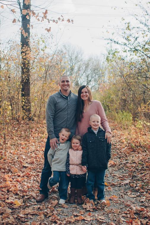 family photo 2017 November