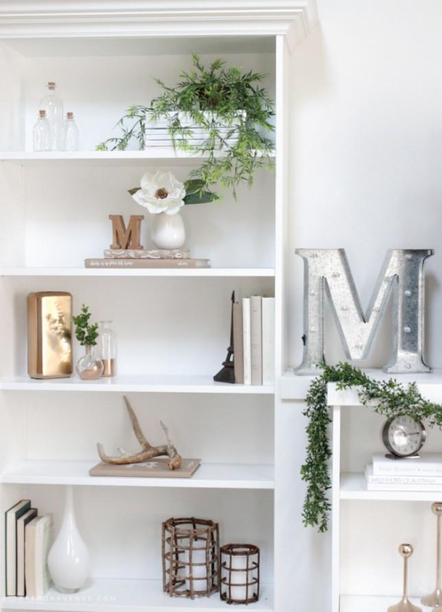 #Ikeahack : DIY Librería Billy personalizada como mueble de Tv
