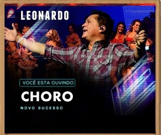 Leonardo - Choro - Mp3 (2013)