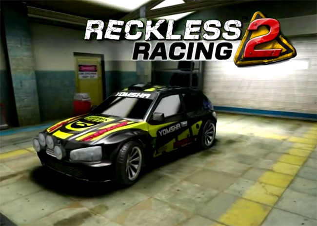 Reckless Driving 1.0 Download