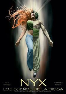 Nyx, los sueños de la diosa