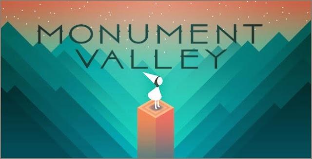 Monument Valley APK + OBB v2.2.42 [Unlocked]