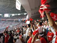 nama suporter klub sepakbola di indonesia