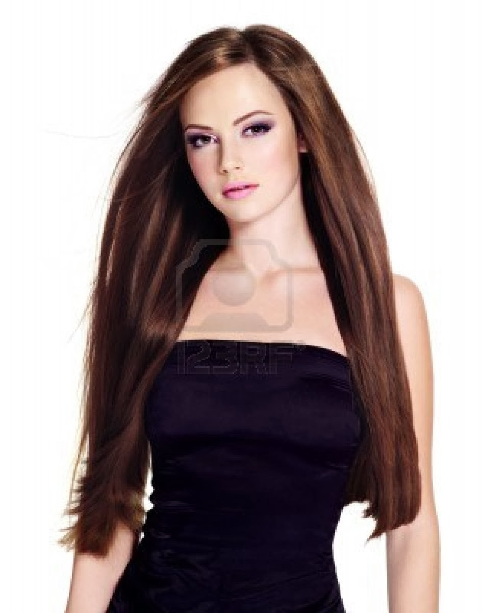 Best Straight Hair Cuts