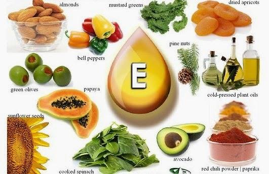 Promosi Bulan Jun 2014 Vitamin E