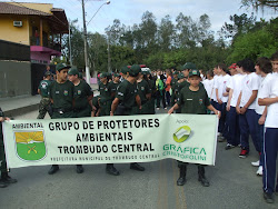 Protetores Ambientais de Trombudo Central