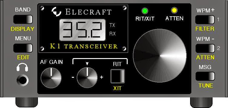 Elecraft K1