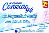 PROGRAMA CONEXÃO RADIO