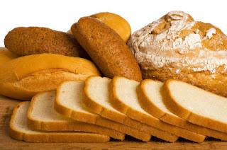 Reportase Investigasi Roti Pemicu Kangker