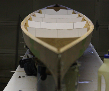 Stitch and Glue Boat Building Demo Coming Up October 13th | Itching ...