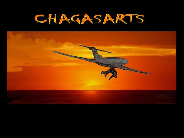 Chagasarts