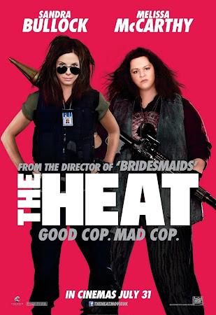 The Heat 2013 SDTV