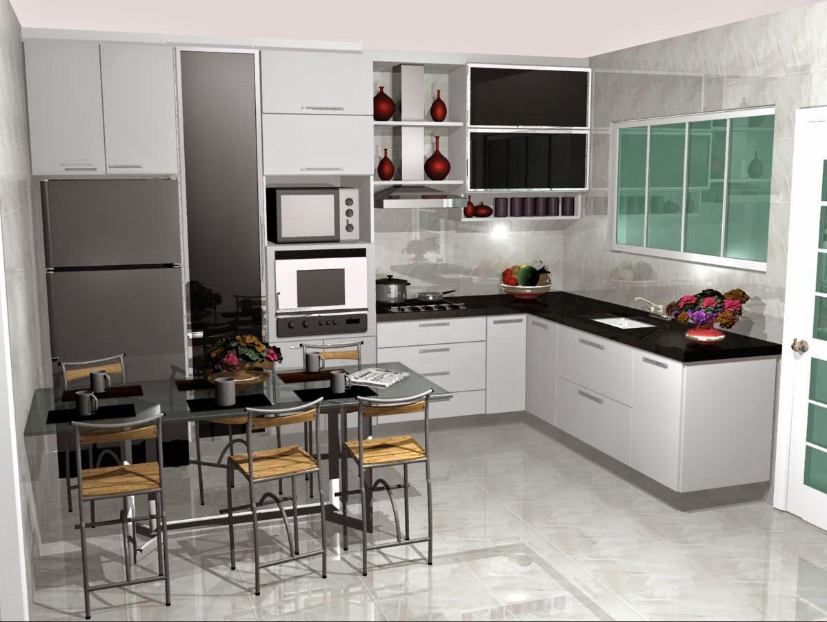 Decora o de interior casas pequenas for Interiores de casas pequenas modernas