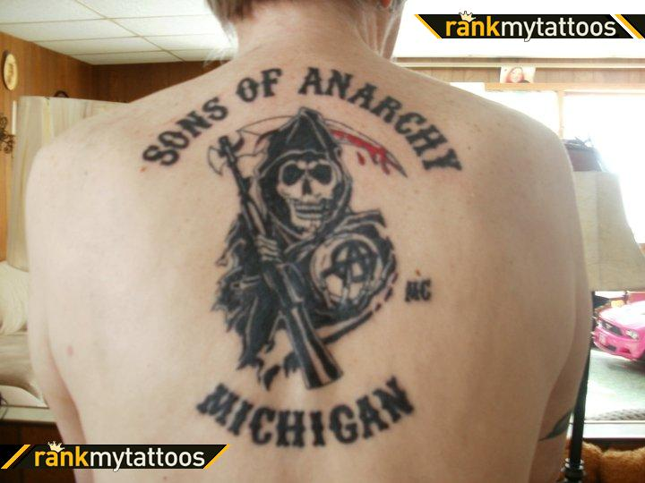Rwe blog sons of anarchy tattoos q a with cast crew for Sons of anarchy tattoos