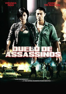 Duelo de Assassinos Dublado