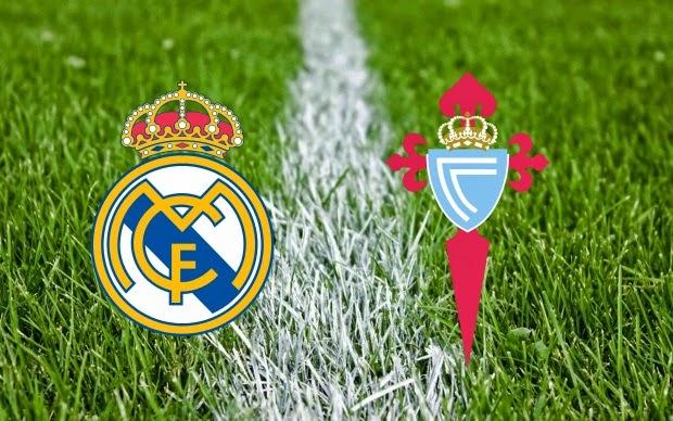 Poker Online : Prediksi Skor Real Madrid vs Celta Vigo 7 Desember 2014