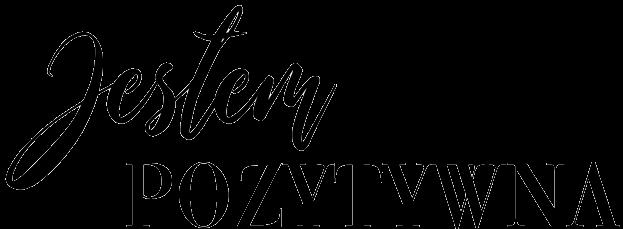 Jestem Pozytywna | Ciałopozytywny blog