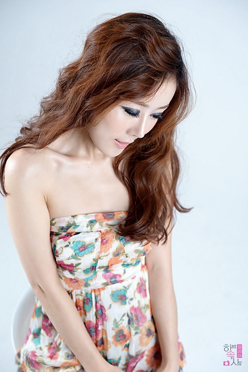 Foto hot Baru Cha Hye Ri | Kumpulan foto bugil foto telanjang video
