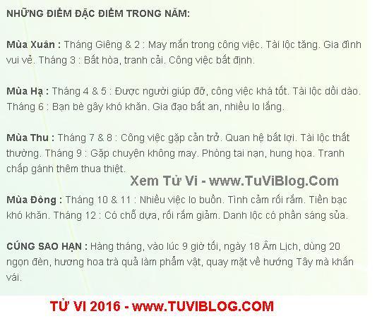 Nham Than 1992 Nam 2016 Binh Than