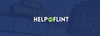 Click to help people in Flint..